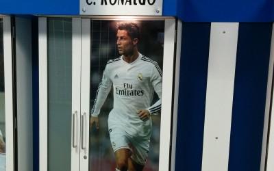 Cristiano Ronaldo busca vientre de alquiler para ser de nuevo padre