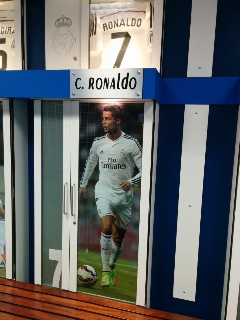 vientre alquiler Ronaldo 1