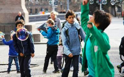 ¿Dónde tienen que estar empadronados los hijos si tenemos custodia compartida?